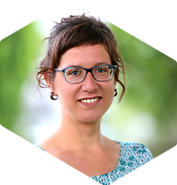Ocean Insights' Team Member: Anke Fleischer