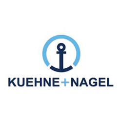 Ocean Insights Customer: Kuehne+Nagel