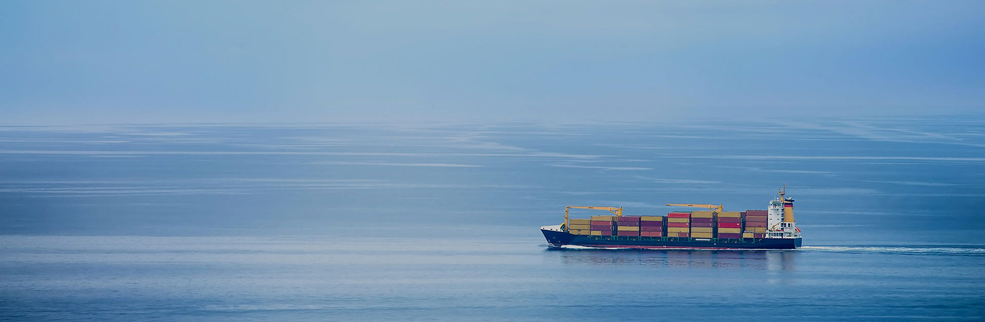 Ocean Insights Innovators in Container Tracking