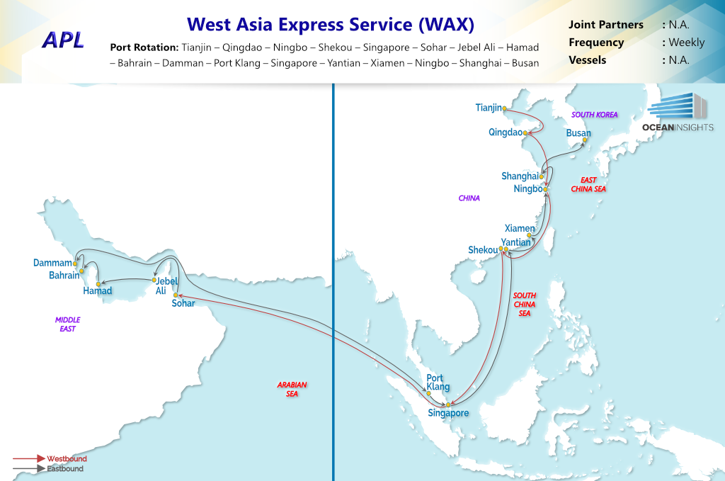 West Asia Express