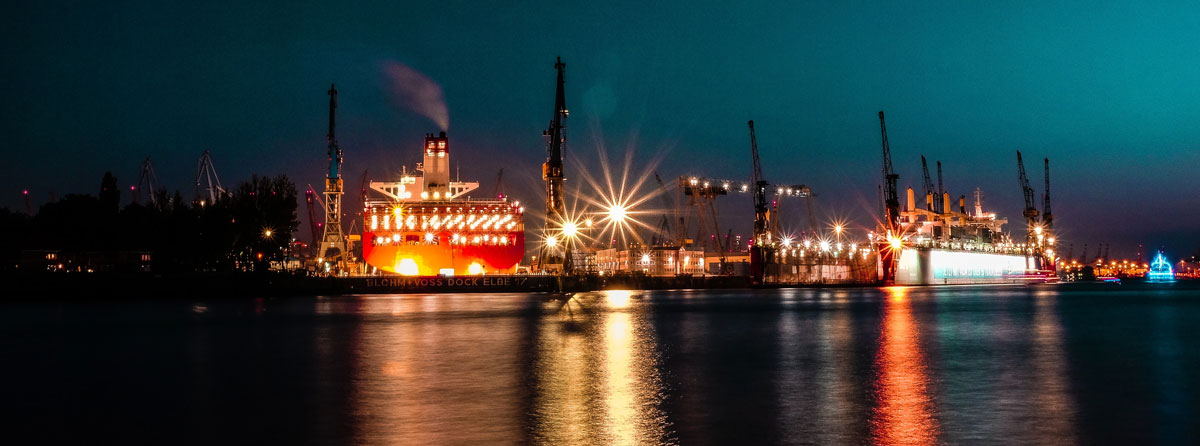 demurrage and detention at hamburg harbor